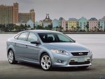шпалери ford mondeo 336 1920x1200. ford mondeo 336 1920x1200, Ford, шпалери.